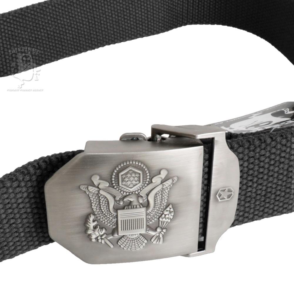 ワーカーウェストベルトサバゲー 戦闘服用 帆布ベルト 38mm幅 bk/od/tan