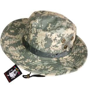 ブーニーハット ジャングルハット ACU フリーサイズ 帽子