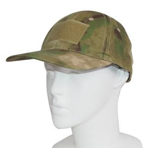 ベースボールキャップ A-TACS FG フリーサイズ 帽子